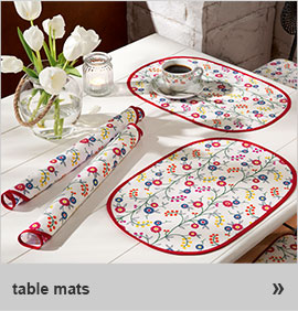 practical table mats