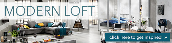Discover the Modern Loft!