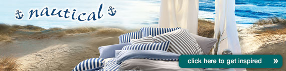nautical home ideas